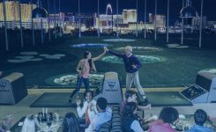 Top Golf: The Evolution of Play