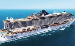MSC Cruises Elevates Dining at Sea with More Flexibility