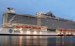 MSC Seaside: Inside the giant new MSC Cruises ship that is turning heads